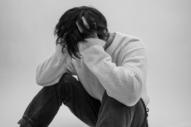 会話が止まってしまう人の処方箋|心配症という病気について