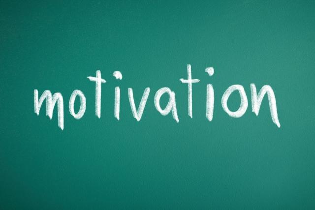 仕事はモチベーションを上げるよりだらだらと続けろ