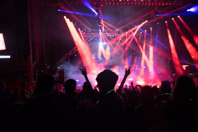 生の情報に触れる大事さ|ライブで感じた音楽の魅力について