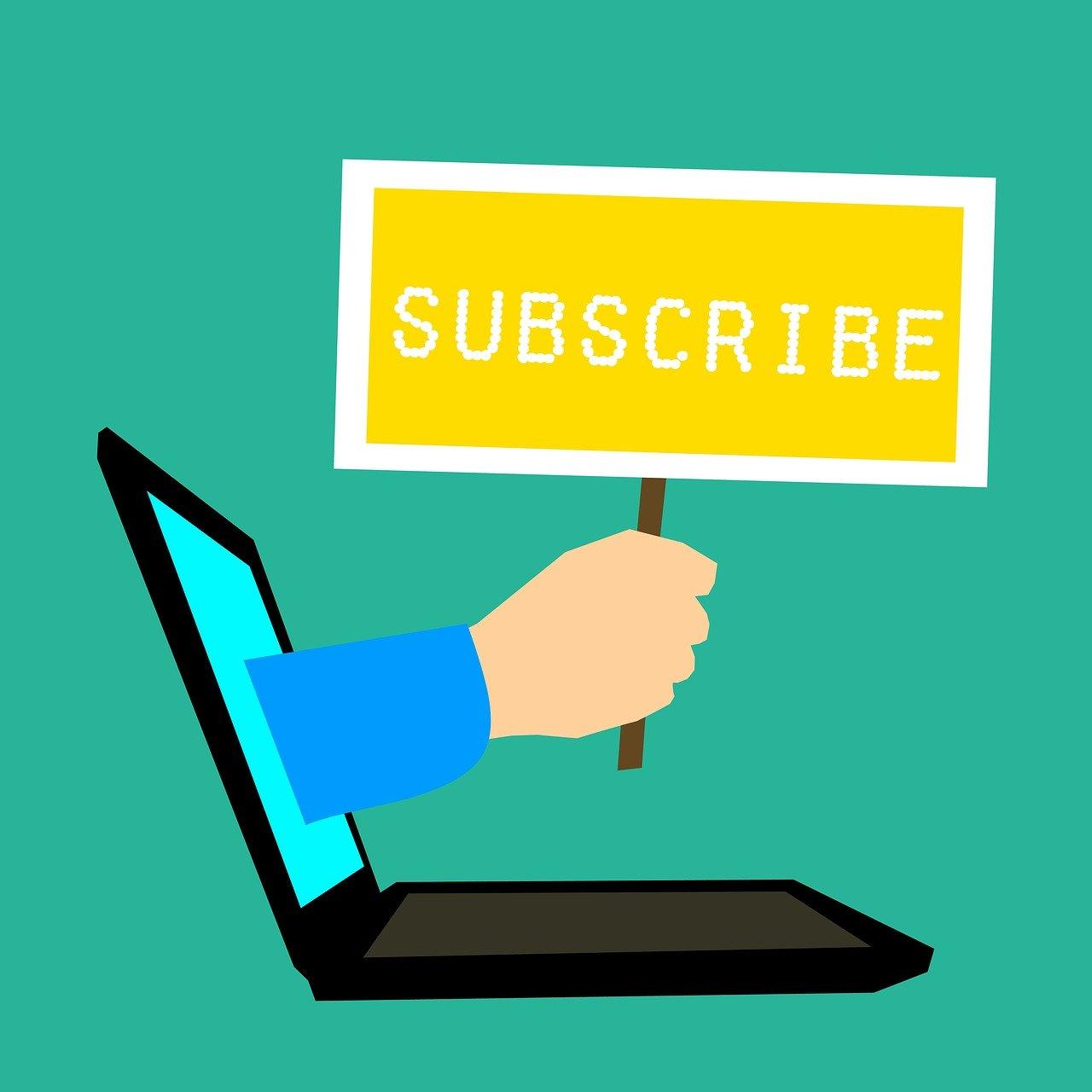 Youtuberはチャンネル登録者数を増やすべき?登録者数が増えるメリット・デメリット