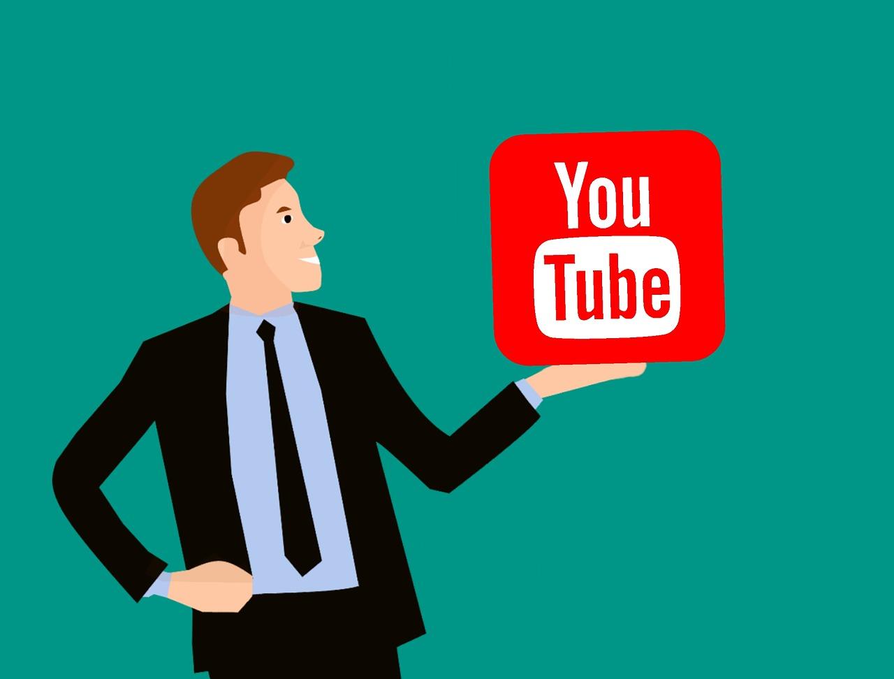 芸能人Youtuberで広告が増える?今後のYoutubeについて徹底解説