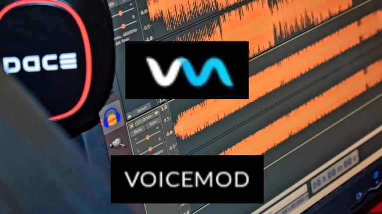 VoiceModで自分の声をアレンジする方法~フィルタとボイスラボを使いこなす